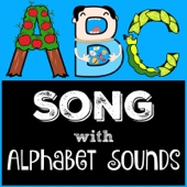 Abc Song with Alphabet Sounds (feat. Paul Cornwall)