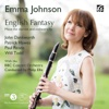 English Fantasy: Music for Clarinet and Orchestra