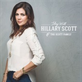 Thy Will - Hillary Scott & The Scott Family Cover Art