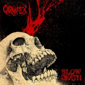 Slow Death - Carnifex Cover Art