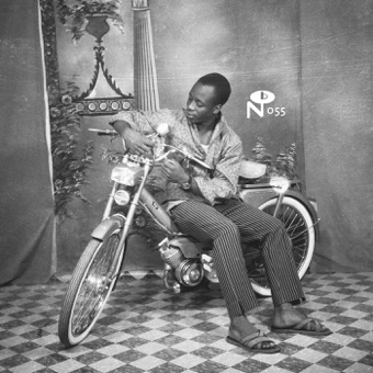 Bobo Yéyé: Belle Époque in Upper Volta – Various Artists