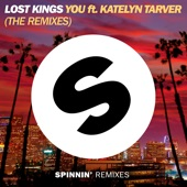 You (feat. Katelyn Tarver) [The Remixes] - EP