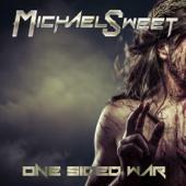 Michael Sweet - One Sided War  artwork
