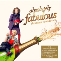 Absolutely Fabulous: The Movie - Official Soundtrack