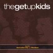 The EP's: Red Letter Day & Woodson - The Get Up Kids Cover Art