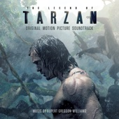 The Legend of Tarzan - Rupert Gregson-Williams