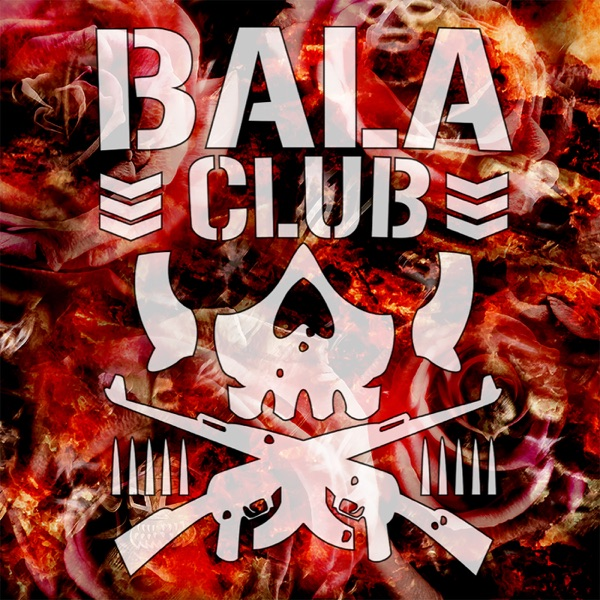 Various Artists Bala Comp, Vol. 1 Album Cover