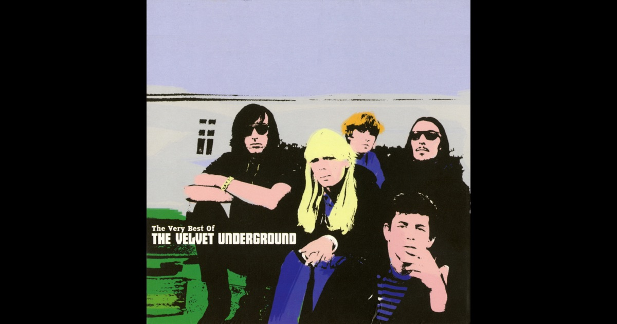 The Velvet Underground在 Apple Music ĸ�的专辑《the Very Best Of The Velvet Underground》