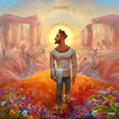 Jon Bellion - The Human Condition artwork