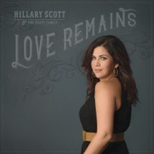 Hillary Scott & The Scott Family - Thy Will  artwork