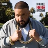 DJ Khaled - For Free (feat. Drake) artwork