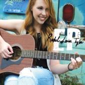Rachel Louise Taylor EP