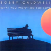 Download Bobby Caldwell - What You Won't Do for Love