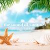 the sound of summer feat.浜崎美保 - Single ジャケット写真