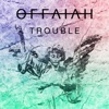 Trouble artwork