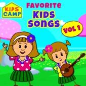 Favorite Kids Song, Vol. 1