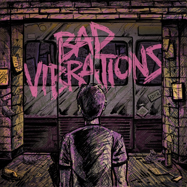 A Day to Remember – Bad Vibrations (Deluxe Edition) (2016) [iTunes Plus AAC M4A]