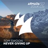 Never Giving Up - Single