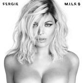 Fergie - M.I.L.F. $ обложка