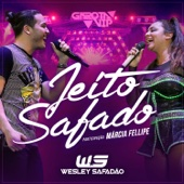 [Download] Jeito Safado (feat. Marcia Fellipe) MP3