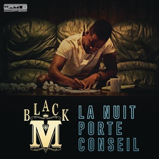 Black M - La nuit porte conseil