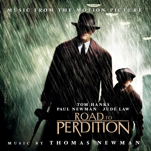 Road to Perdition Road to Perdition CD cover