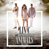 Animals (Like an Animal) [feat. Joey Montana & Mohombi] [Radio Edit] - Single