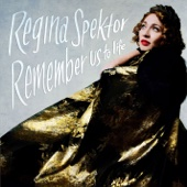 Regina Spektor - Remember Us to Life (Deluxe) artwork