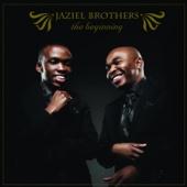 Jaziel Brothers - Ngeke Ndiphinde artwork