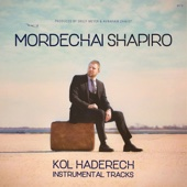 Schar Mitzvah (Instrumental) - Mordechai Shapiro