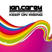 Keep On Rising (feat. Michelle Shellers) [Paul Attrax Remix]
