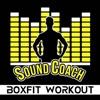 Boxfit Workout - EP