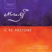 Mozart: Il rè pastore, K. 208