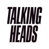 Talking Heads - EP
