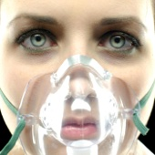 They're Only Chasing Safety - Underoath Cover Art