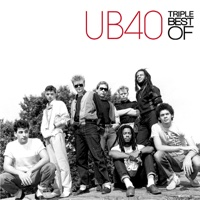UB40 & Robert Palmer - I'll Be Your Baby Tonight (Remastered) [feat. UB40]