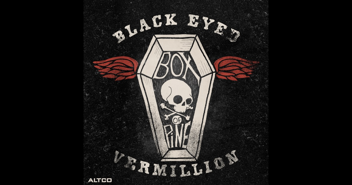 vermillion black singles This page includes vermillion's : biography black eyed vermillion-hymns for heretics cd new vermillion singles (1) 000 | 0 ratings shivers.