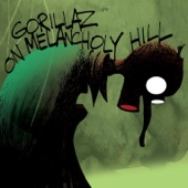 On Melancholy Hill - EP cover art