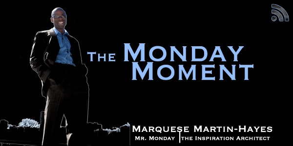 Mr. Monday