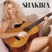 Shakira. (Deluxe Version)