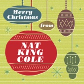 """Merry Christmas from Nat King Cole - EP - Nat """"King"""" Cole"""