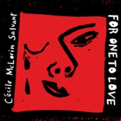 For One to Love - Cécile McLorin Salvant