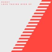 Love Taking Over - Single cover art