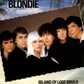 Island of Lost Souls (Remastered) - Single cover art