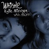Whistle (with Múm) - Single ジャケット写真