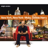 New York New York (feat. Debbie Harry) - Single