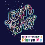 Poncho - Please Me ilustración