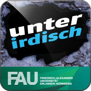Unterirdisch - Die Geo-Show (SD 640)