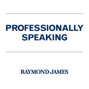Raymond James Professionally Speaking