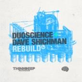 Rebuild - EP cover art